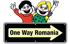 One Way Romania